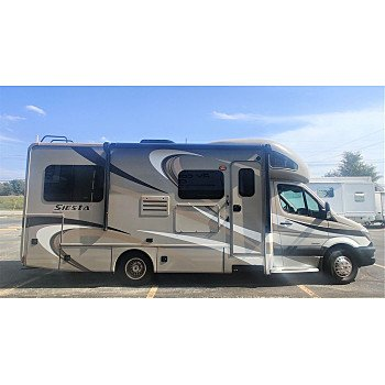 2015 Thor Siesta for sale 300274116