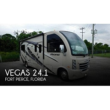 2015 Thor Vegas for sale 300190041