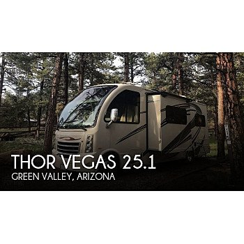 2015 Thor Vegas for sale 300274503