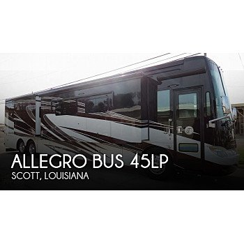 2015 Tiffin Allegro Bus for sale 300215201