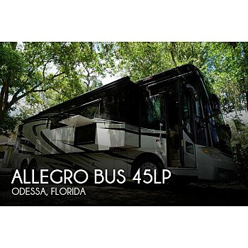 2015 Tiffin Allegro Bus for sale 300250916