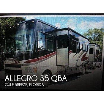 2015 Tiffin Allegro for sale 300182107