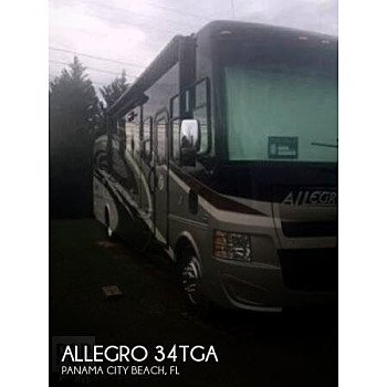 2015 Tiffin Allegro for sale 300182355