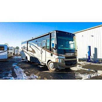 2015 Tiffin Allegro for sale 300212129