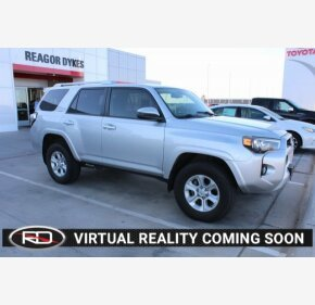 2015 Toyota 4Runner 4WD for sale 100974768