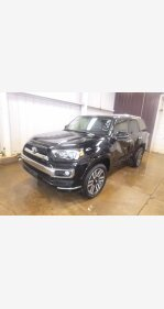 2015 Toyota 4Runner 4WD for sale 101030605