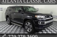 2015 Toyota 4Runner 4WD for sale 101046069