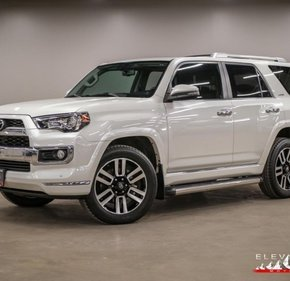 2015 Toyota 4Runner 4WD for sale 101064511