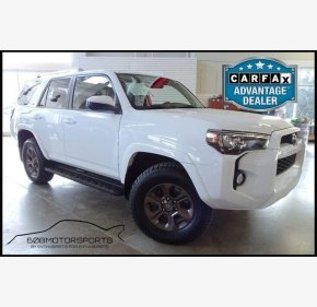 2015 Toyota 4Runner 4WD for sale 101093100