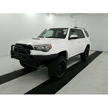 2015 Toyota 4Runner 4WD for sale 101238164