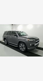 2015 Toyota 4Runner 2WD for sale 101238215
