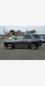 2015 Toyota 4Runner 4WD for sale 101249624