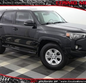 2015 Toyota 4Runner 2WD for sale 101263155