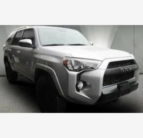 2015 Toyota 4Runner 4WD for sale 101269173