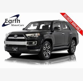 2015 Toyota 4Runner for sale 101426068
