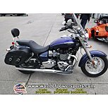 2015 Triumph America for sale 200707667