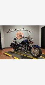 2015 Triumph America for sale 200917533