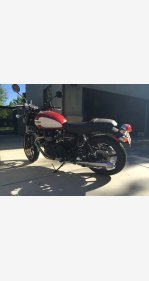 2015 Triumph Bonneville 900 for sale 200350566