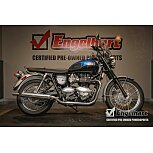 2015 Triumph Bonneville 900 T-100 for sale 200789006