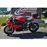2015 Triumph Daytona 675 for sale 200810291