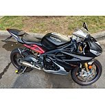 2015 Triumph Daytona 675R for sale 200622522