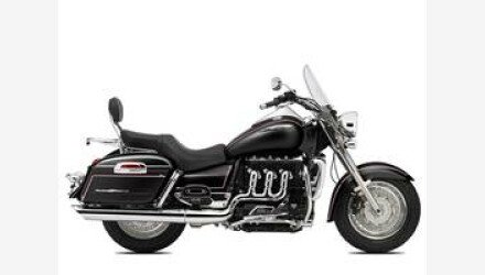 2015 Triumph Rocket III for sale 200777934
