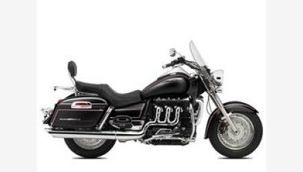 2015 Triumph Rocket III for sale 200778012