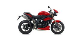 2015 Triumph Speed Triple ABS specifications