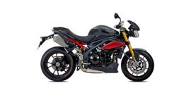 2015 Triumph Speed Triple R ABS specifications