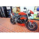 2015 Triumph Speed Triple for sale 200806680