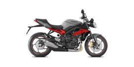 2015 Triumph Street Triple R ABS specifications