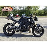2015 Triumph Street Triple for sale 200805321