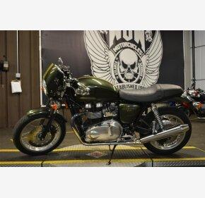 2015 Triumph Thruxton for sale 200617513