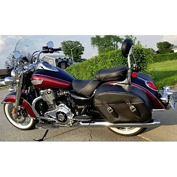 2015 Triumph Thunderbird 1700 for sale 200758461