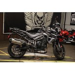 2015 Triumph Tiger 800 XRX for sale 200811241