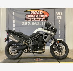 2015 Triumph Tiger 800 for sale 200990048
