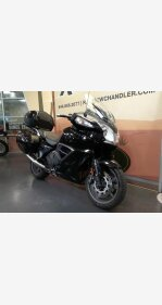 2015 Triumph Trophy SE for sale 200934336