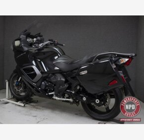 2015 Triumph Trophy SE for sale 200973765