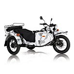 2015 Ural Gear-Up for sale 200801984