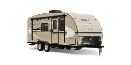 2015 Venture Sonic SN190VRB specifications