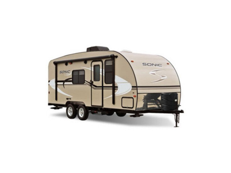 2015 Venture Sonic SN220VRB specifications
