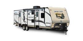 2015 Venture SportTrek ST270VRL specifications