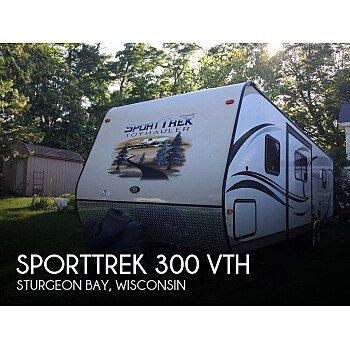 2015 Venture SportTrek for sale 300200676