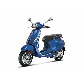 2015 Vespa Primavera 150 for sale 200770138