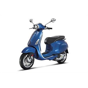 2015 Vespa Primavera 150 for sale 200770139
