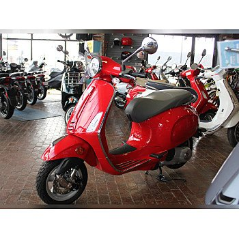 2015 Vespa Primavera 150 for sale 200908650