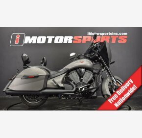 2015 Victory Cross Country for sale 200707808