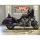 2015 Victory Cross Country for sale 200794741