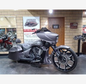 2015 Victory Cross Country for sale 200827639
