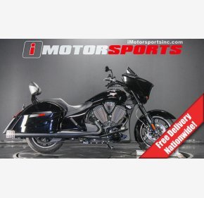 2015 Victory Cross Country for sale 200850916